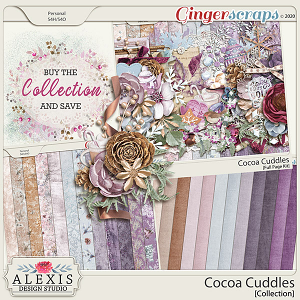Cocoa Cuddles - Collection