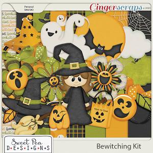 Bewitching Mini Kit