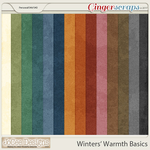 Winters' Warmth Basic Papers