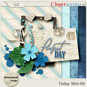 Today Mini-Kit