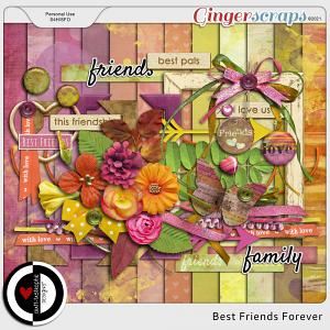 Best ❤ Friends Forever