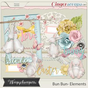 Bun Bun- Elements