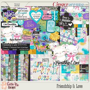 Friendship & Love Bundle