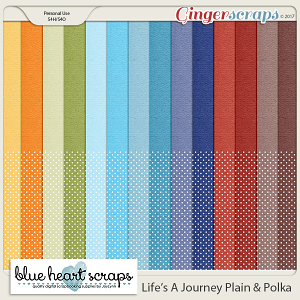 Life's A Journey Plains and Polkas