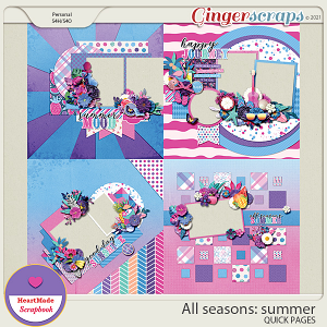 All seasons: summer - quick pages