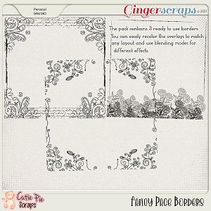 Fancy Page Borders 01