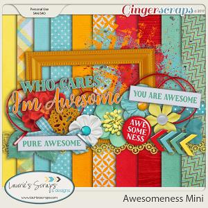 Awesomeness Mini