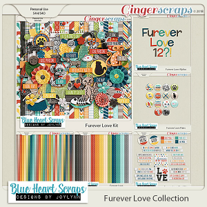Furever Love Collection Bundle