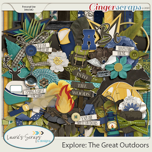 Explore: The Great Outdoors