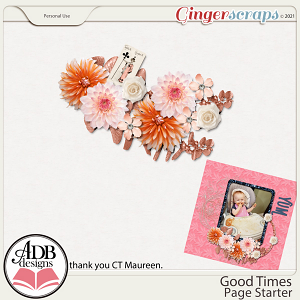 Good Times Cluster Gift 02 by ADB Designs