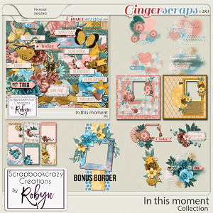 In this moment Collection by Scrapbookcrazy Creations