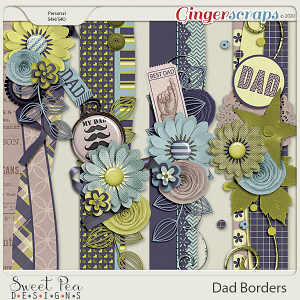 Dad Borders