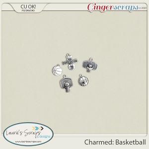 Charmed: Basketball