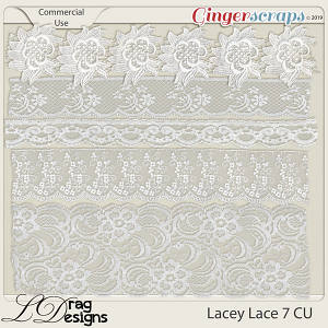 Lacey Lace 7 CU by LDragDesigns