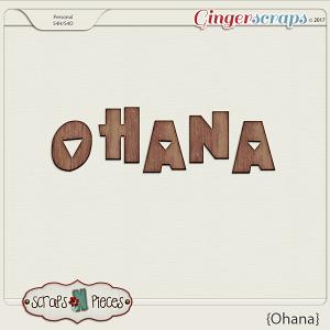 Ohana Alpha