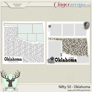 Nifty 50: Oklahoma