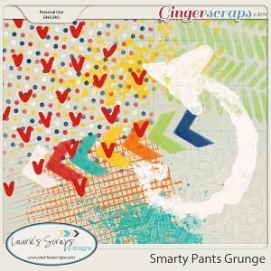 Smarty Pants Grunge