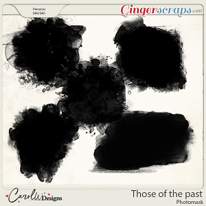 Those of the past-Photomask