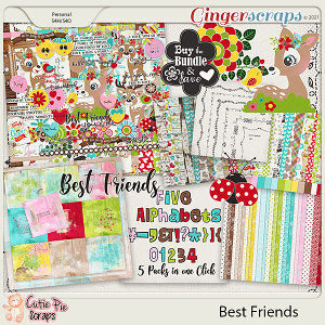 Best Friends Bundle