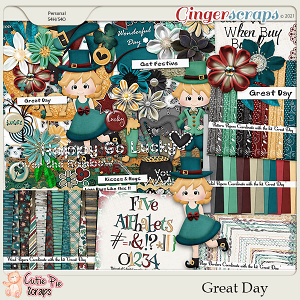 Great Day-Bundle Pack