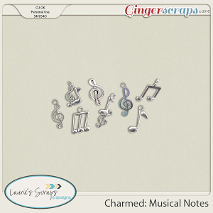 Charmed: Musical Notes