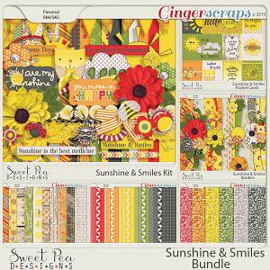 Sunshine and Smiles Bundle
