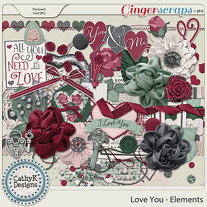 Love You - Elements
