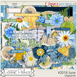 #2018 June - Kit by Connie Prince