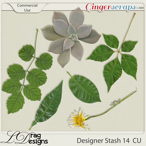 Designer Stash 14 by LDragDesigns