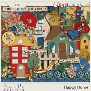 Happy Home Kit