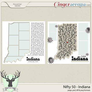 Nifty 50: Indiana