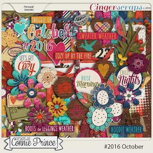 #2016 October - Kit