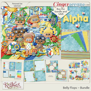 Belly Flops Bundle