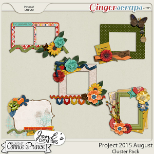 Project 2015 August - Cluster Pack