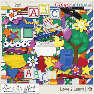 Love 2 Learn | Kit