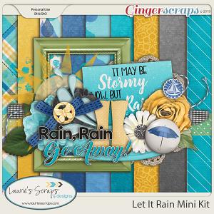 Let It Rain Mini Kit