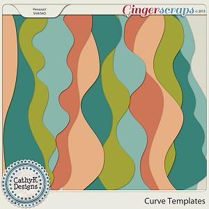 Curve Templates