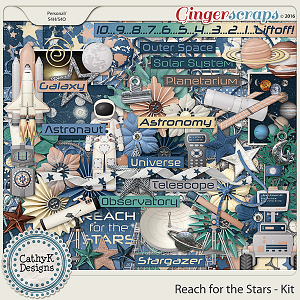 Reach for the Stars - Kit