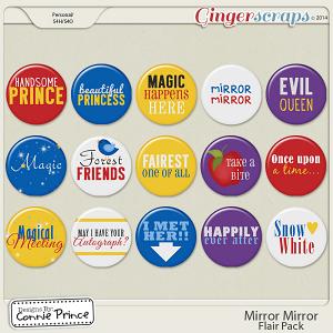 Mirror Mirror - Flair Pack