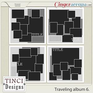 Traveling album 6.