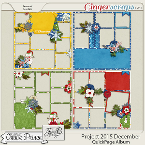 Project 2015 December - QuickPages
