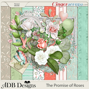 The Promise of Roses Petite Kit