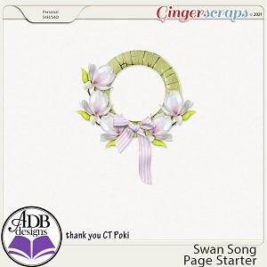 Swan Song Cluster Gift 02 by ADB Designs