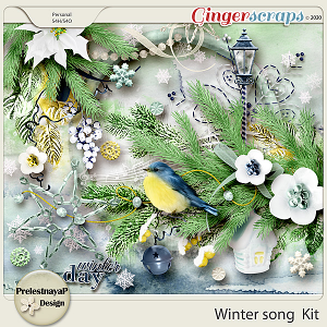 Winter song Kit