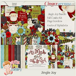 Jingle Joy Bundle