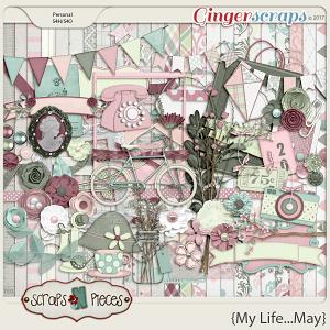 My Life - May