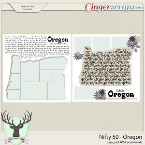 Nifty 50: Oregon