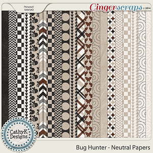 Bug Hunter - Neutral Papers