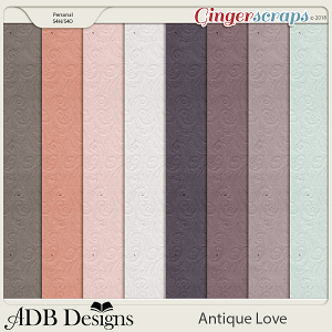 Antique Love Shabby Solids