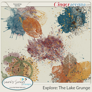 Explore: The Lake Grunge